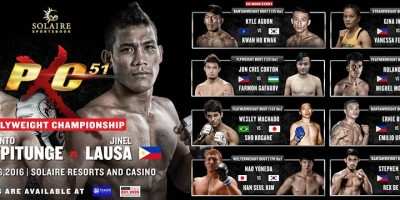 TWO NEW CHAMPS CROWNED AT PXC 51