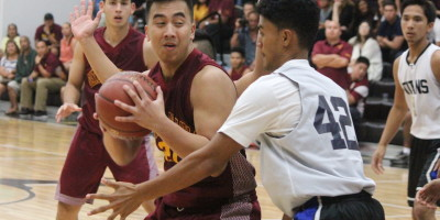 FRIARS GET FIRST WIN IN TITANS GYM DEBUT