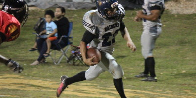 SILVER RAIDERS BACK IN BFL FINALS