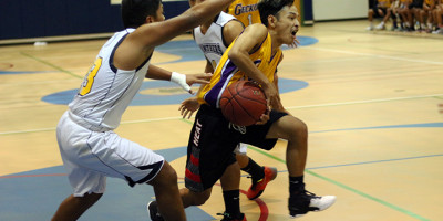 GECKOS GET CLUTCH WIN OVER PANTHERS