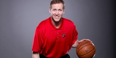 PODCAST WITH TRAIL BLAZERS TERRY STOTTS