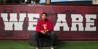 BANNER EXPLAINS HIS RETURN TO USC