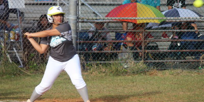 REYES HITS WINNER FOR UNBEATEN DOLPHINS