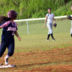 COUGARS ROLL TITANS BEFORE DOWNPOUR