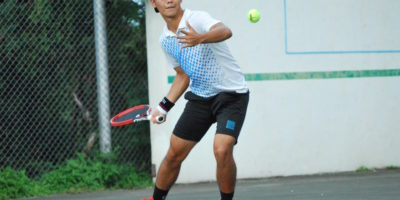 OKUHAMA TO FACE GADSDEN IN REMATCH FOR BOYS TENNIS FINALS