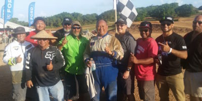 SMOKIN' WHEELS WRAPS UP EVENTFUL WEEKEND