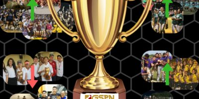 FRIARS/COUGARS INCREASE LEAD FOR 2017 GSPN CUP