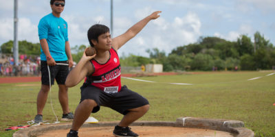 PHOTO GALLERY: MIDDLE SCHOOL TRACK