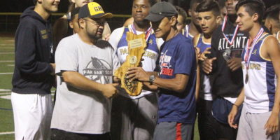 PANTHERS & BULLDOGS REEL IN ALL-ISLAND TITLES