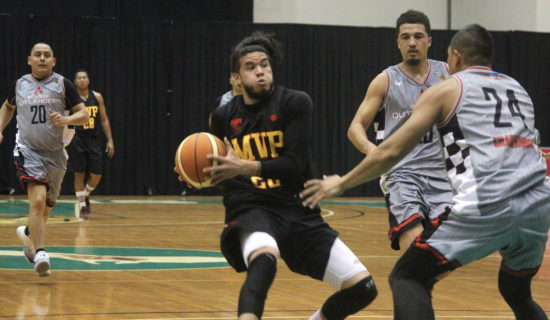 GBA: MVP TO FACE BOMBERS FOR SEASON 3 TITLE