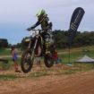 MONSTER ENERGY MOTOCROSS CHAMPIONSHIPS ROUND 8
