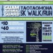 NATIONAL GUARD 5K RUN ON JULY 8
