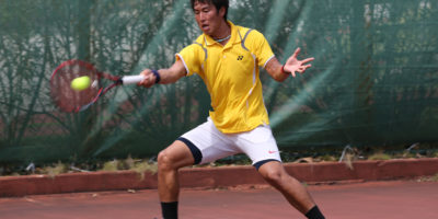 KINGS GUAM FUTURES MAIN DRAW SET TO BEGIN MONDAY