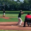 CANYONS, BLUE JAYS LEADING THE WAY IN WOOD BAT LEAGUE