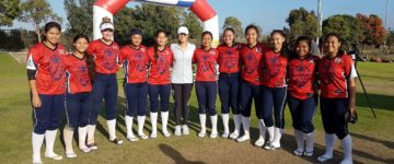 GUAM U18 FASTPITCH TEAM PICKS UP 2017 PGF WIN