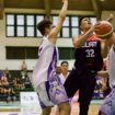 GUAM MEN'S TEAM BEATS SAMOA FOR U17 FIBA BRONZE