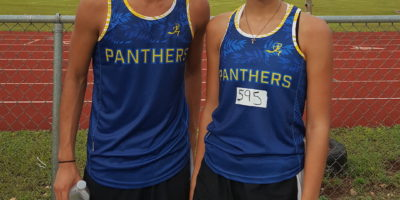 PANTHERS EARN TEAM WIN OVER BULLDOGS IN FIRST MEET