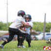 GNYFF: PACKERS AND OUTLAWS GAIN EDGE