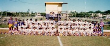 1980'S: WHEN GW RULED THE GUAM FOOTBALL SCENE