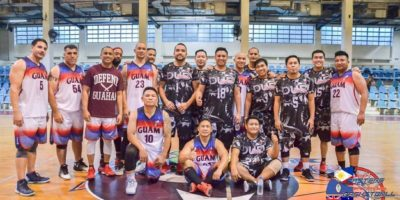GUAM MASTERS FALL IN OVERTIME TO PHILIPPINES IN GAME 1