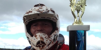 TROPHIES EARNED IN MONSTER ENERGY CHAMPIONSHIPS