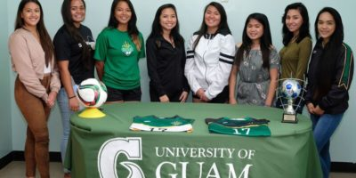 LADY TRITONS RETURN HEART OF SOCCER SQUAD