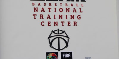 GUAM NATIONAL BASKETBALL CENTER COMPLETES PHASE 1