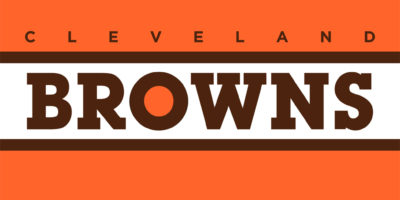 BANNER NOW WITH THE CLEVELAND BROWNS