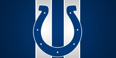 BANNER MAKES COLTS ROSTER, GETS CUT THE NEXT DAY