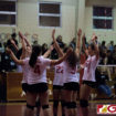 SEMIS: KNIGHTS DOWN WARRIORS IN STRAIGHT SETS