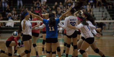UOG TO HOST GIRLS VOLLEYBALL ALL-STAR GAME