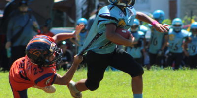 GNYFF: ANGELS SET TO COMPETE FOR TWO DIVISION TITLES
