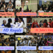 PREVIEW: GIRLS VOLLEYBALL QUARTERFINALS THIS FRIDAY