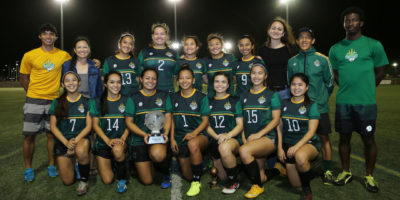 LADY TRITONS CAPTURE SECOND-STRAIGHT W1 TITLE