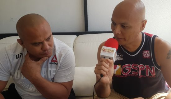 PODCAST: THE ART OF THE CORNERMAN WITH MELCHOR MANIBUSAN