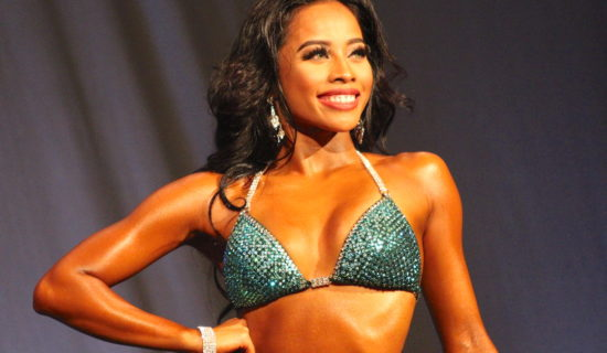 ESPALDON HIGHLIGHTS 2017 BODY BUILDING & FITNESS CHAMPIONSHIPS