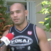 VIDEO: UFC FIGHT WEEK WITH FRANK 'THE CRANK'