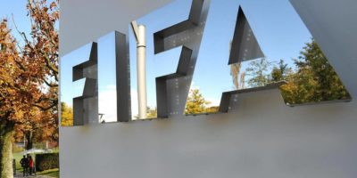 FIFA: RICHARD LAI BANNED FOR LIFE