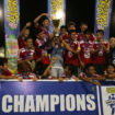 U15, U13 ELITE CHAMPIONS CROWNED