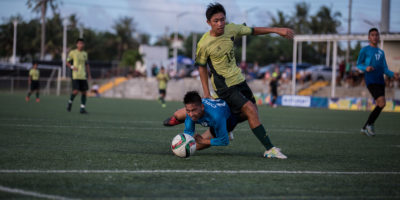 SEMIS: ISLANDERS SHAKE OFF SLOW START TO DOWN DOLPHINS