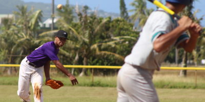 GECKOS RUN AWAY FROM DOLPHINS IN 24-2 WIN
