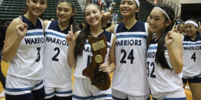 WARRIORS SIGUENZA HITS OVERTIME GAME-WINNER TO BEAT COUGARS FOR TITLE