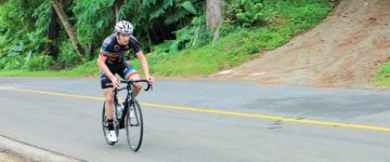 JONES TAKES GUAM NATIONAL CYCLING CHAMPIONSHIP
