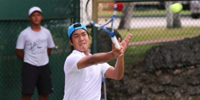 HISTORY MADE: GUAM WINS FIRST EVER DAVIS CUP MATCH