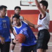 GSPN PRE-SEASON BASKETBALL TOURNEY DAY 2