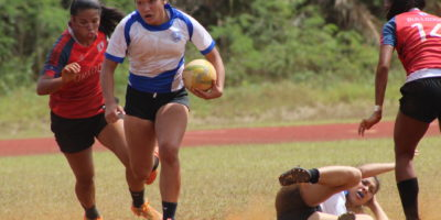 2018 RUGBY SEASON KICKS OFF AT OKKODO