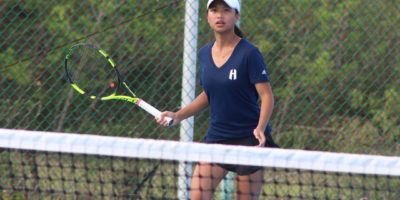 EAGLES TENNIS ON THE BRINK OF HISTORY
