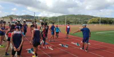 99 ATHLETES SIGN UP FOR GTFA MARCH OPEN EVENT