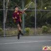 CAMACHO, SACHDEV WIN 2018 TENNIS ALL-ISLAND