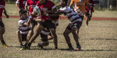 PHOTO GALLERY: JV RUGBY